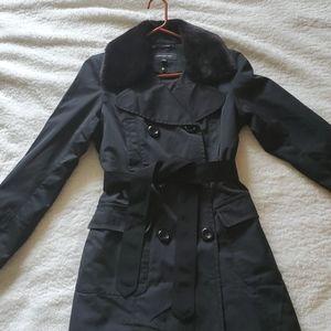 Jones New York Overcoat